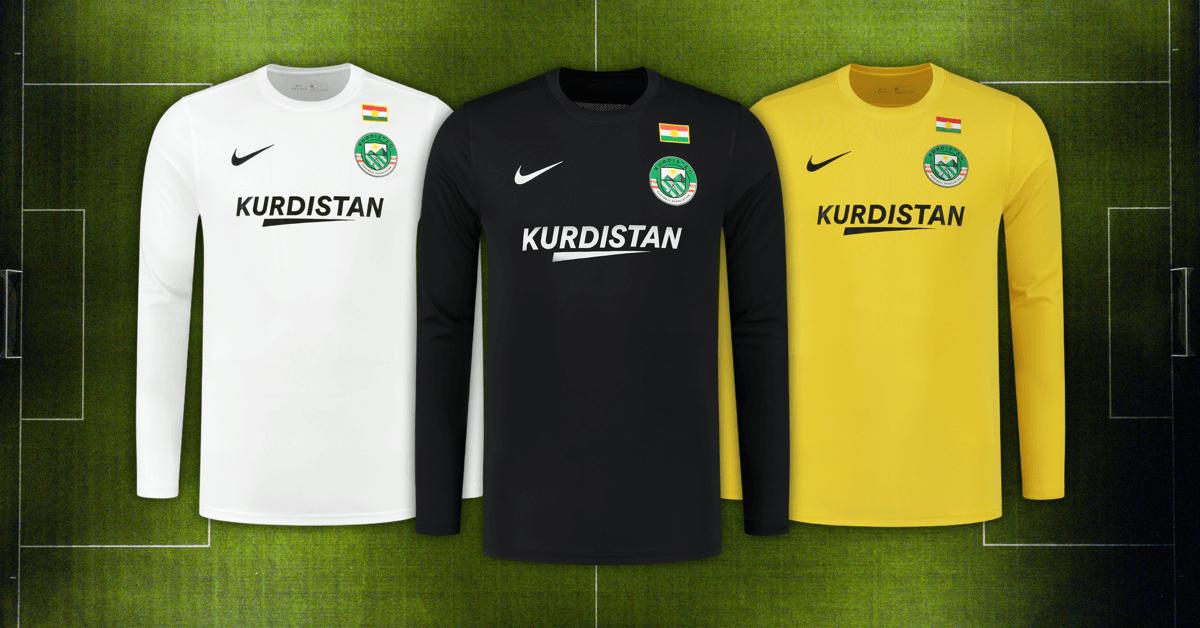 Kurdistan-shirt-kurdistan-trikot-football